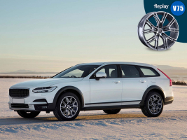 Volvo V90 Cross Country V75