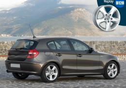 BMW 1 series B128