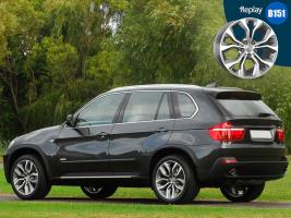 BMW X5 B151