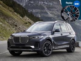 BMW X7 B191