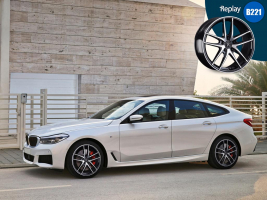 BMW 6GT B221
