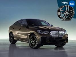 BMW X6 B237