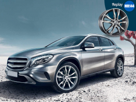 Mercedes-benz GLA MR144