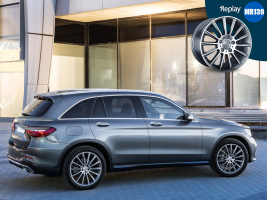 Mercedes-benz GLC MR139