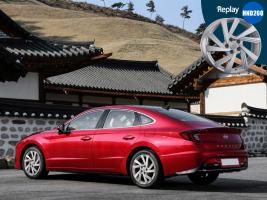 Hyundai Sonata HND260