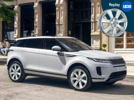Land Rover Range rover evoque LR38
