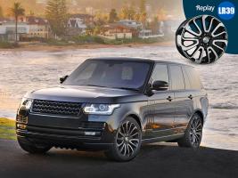 Land Rover Range rover LR39