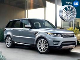 Land Rover Range rover sport LR7
