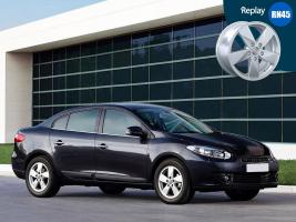 Renault Fluence RN45