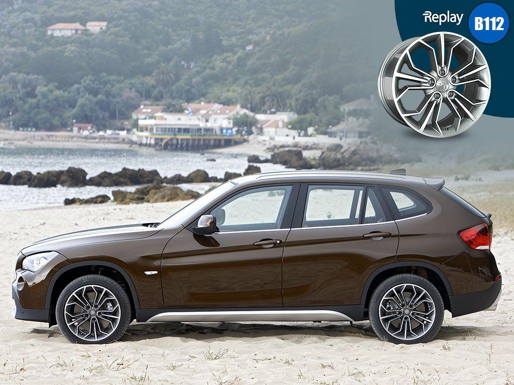 BMW X1 B112
