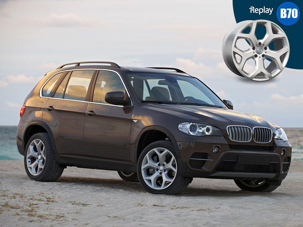BMW X5 B70