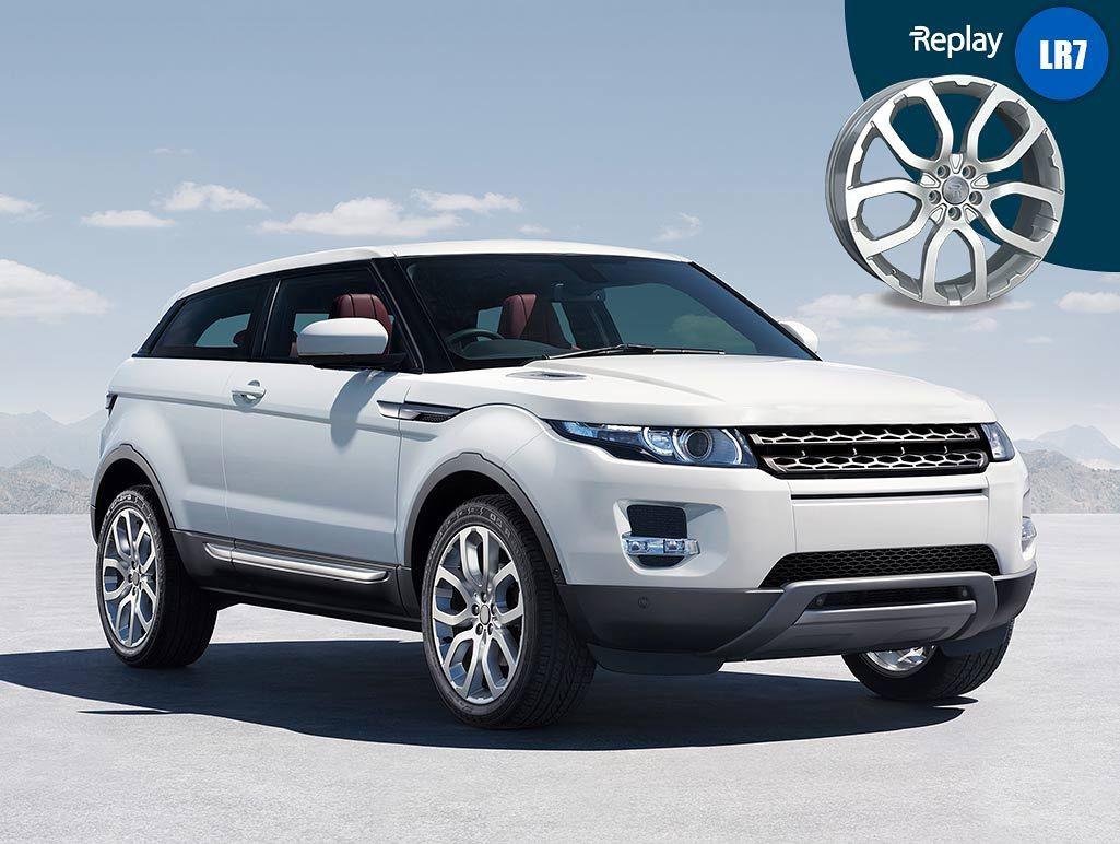 Range Rover Evoque LR7