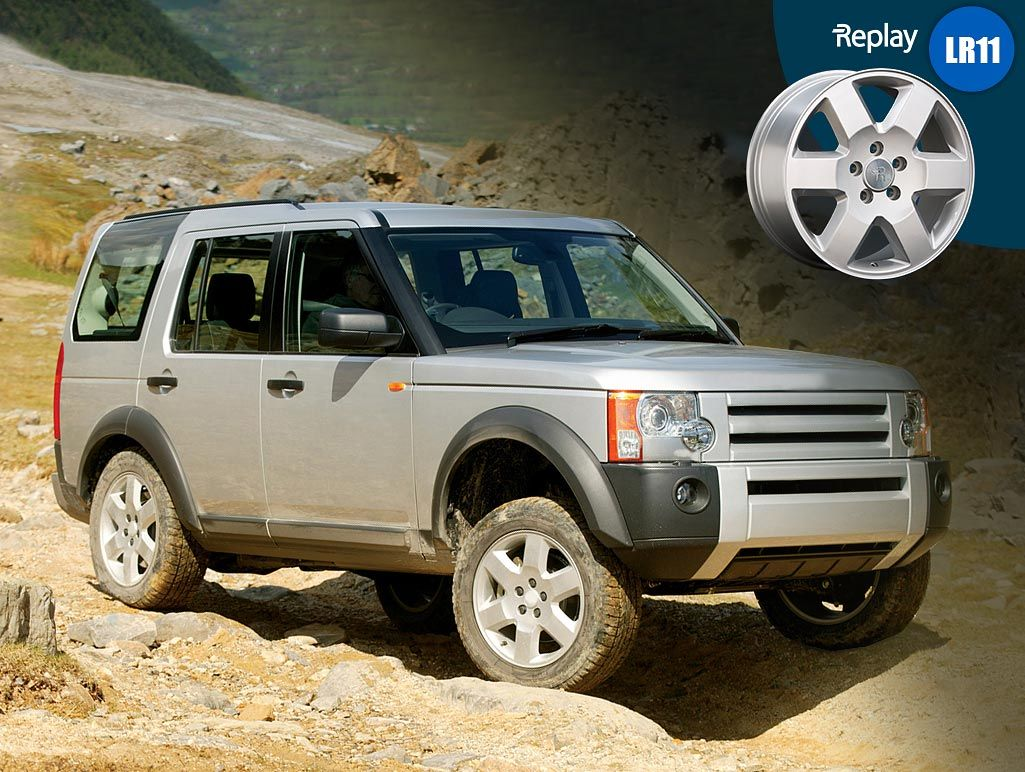 Land Rover Discovery LR11