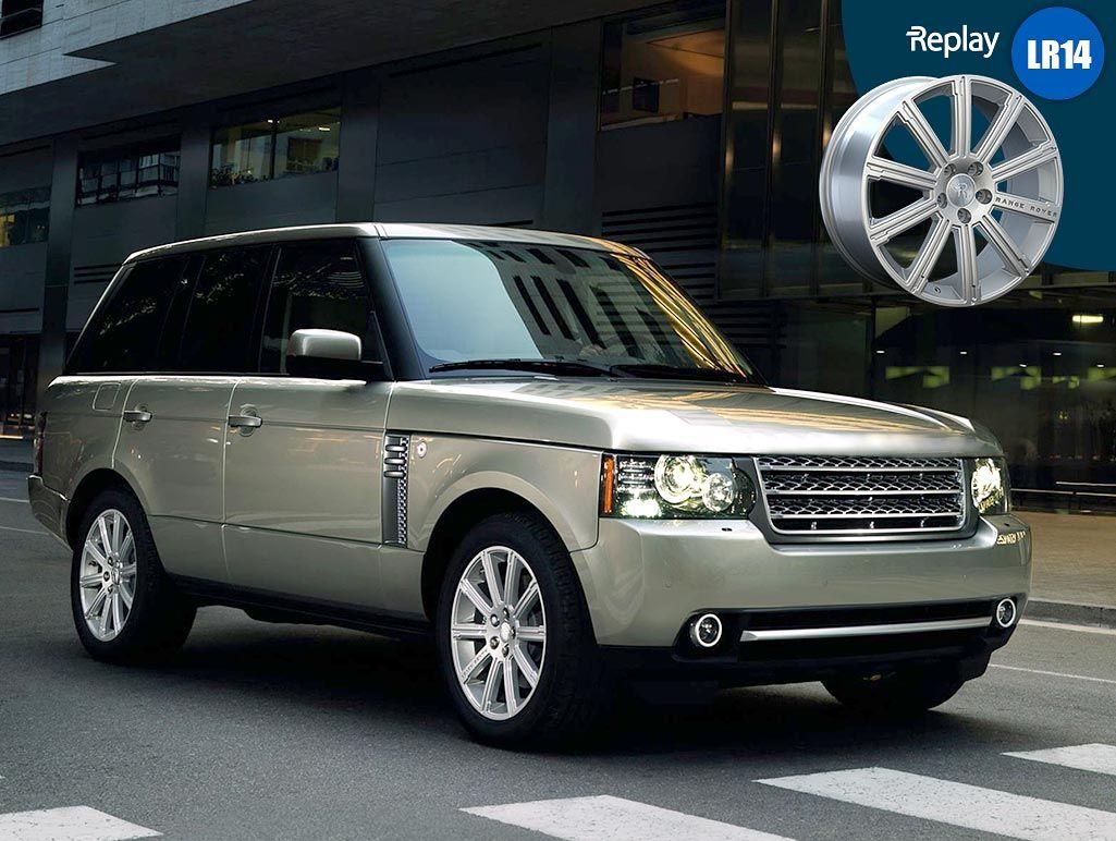 Land Rover Range Rover LR14