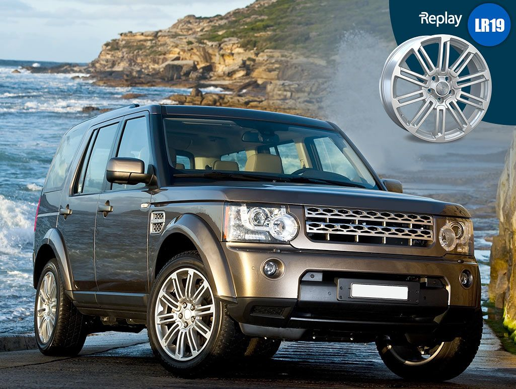 Land Rover Discovery LR19