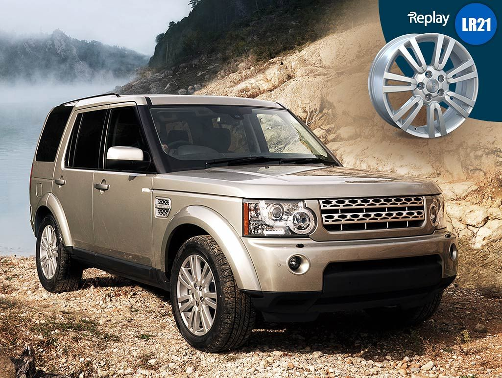 Land Rover Discovery LR21