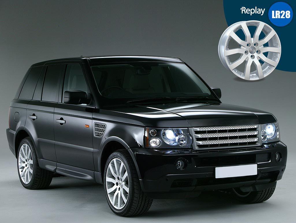 Land Rover Range Rover LR28