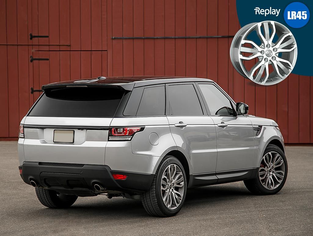 Land Rover Range Rover Sport LR45