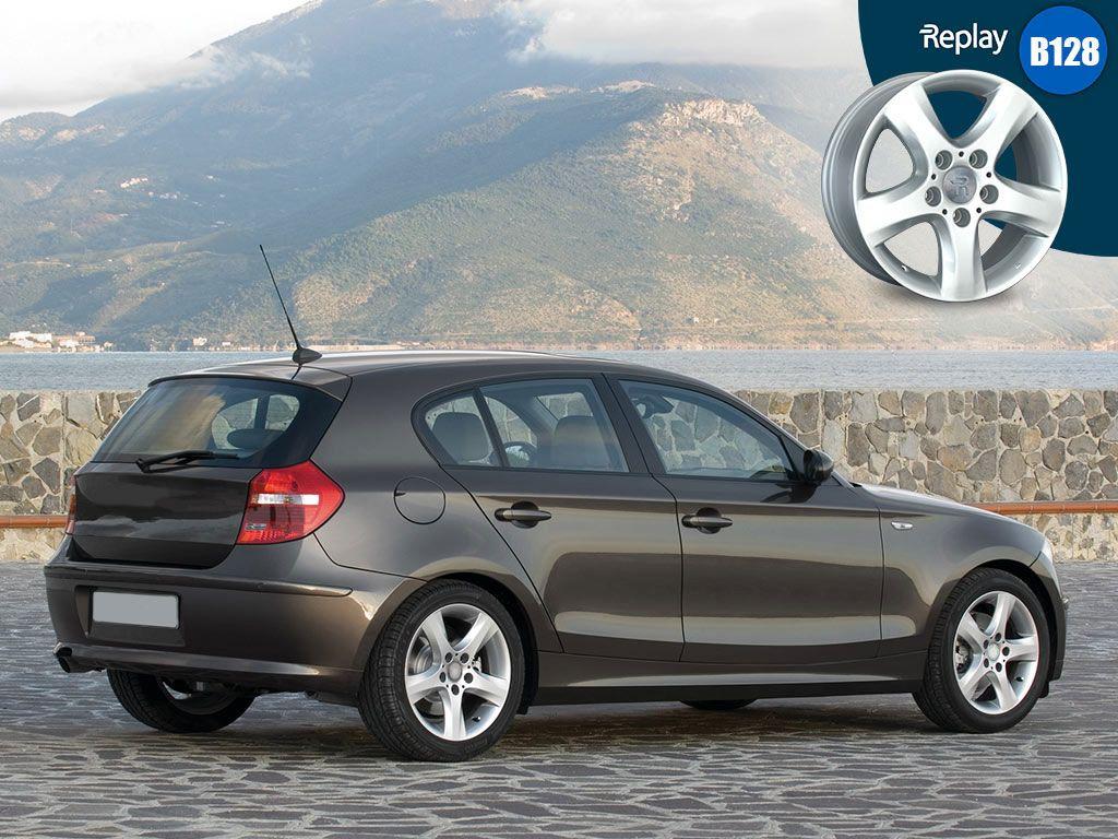 BMW X1 B128