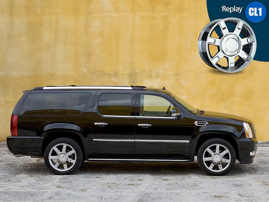 Cadillac Escalade CL1