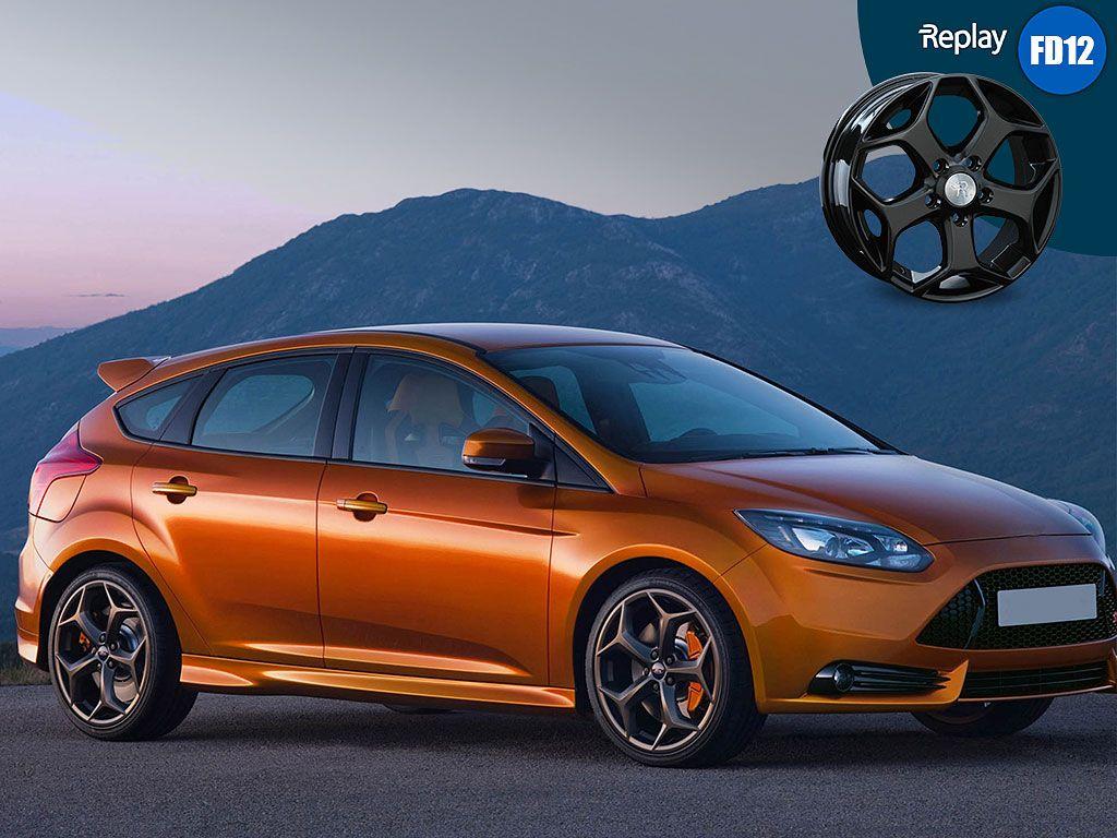 Ford Focus FD12