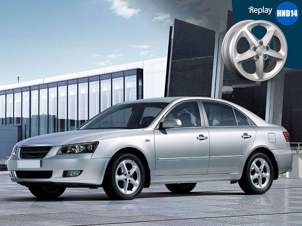 Hyundai Sonata HND14