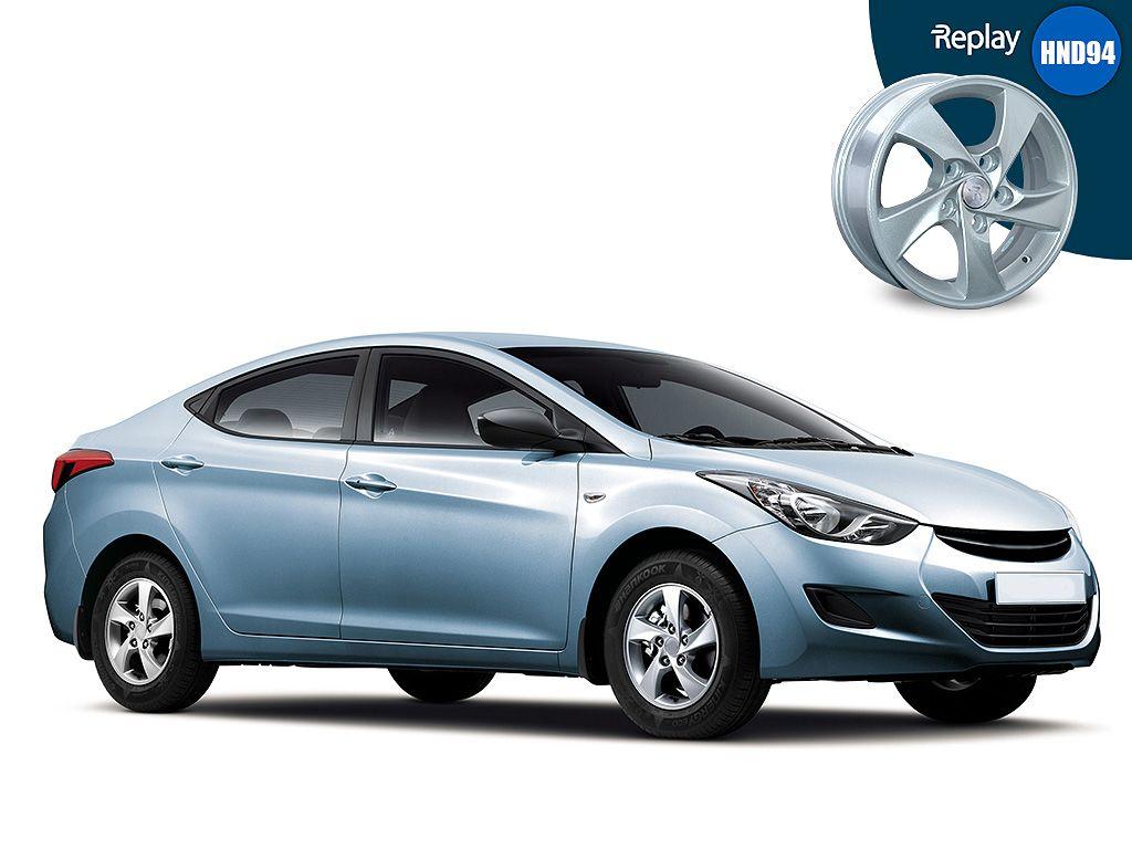 Hyundai Elantra HND94