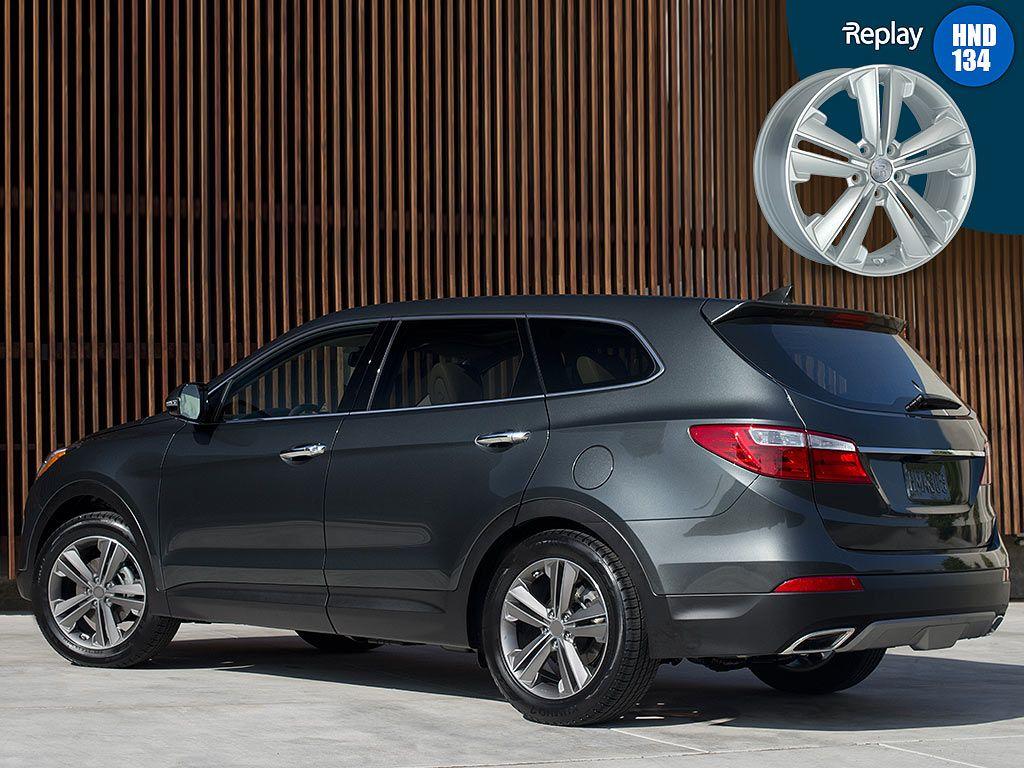 Hyundai Santa Fe HND134