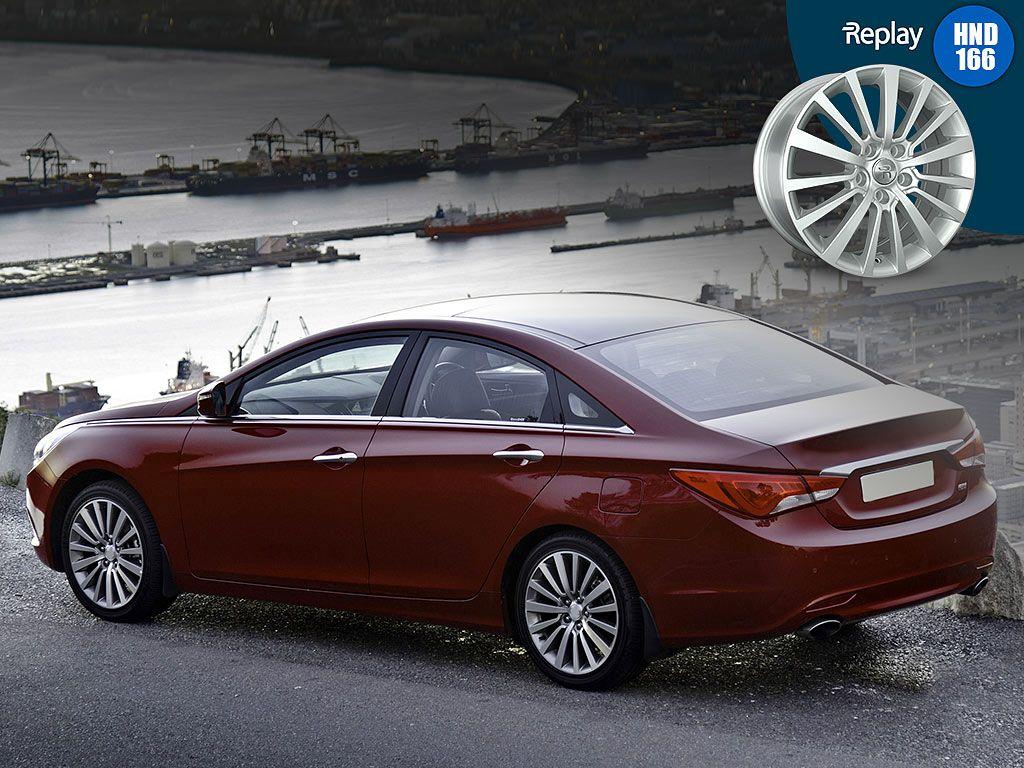 Hyundai Sonata HND166