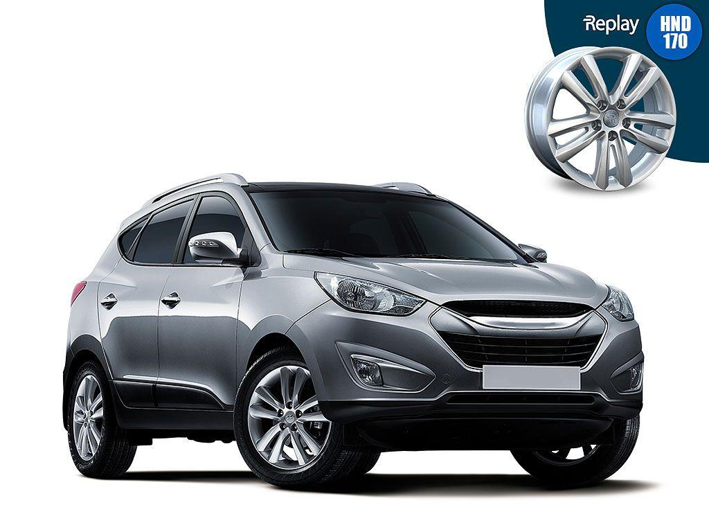 Hyundai IX35 HND170