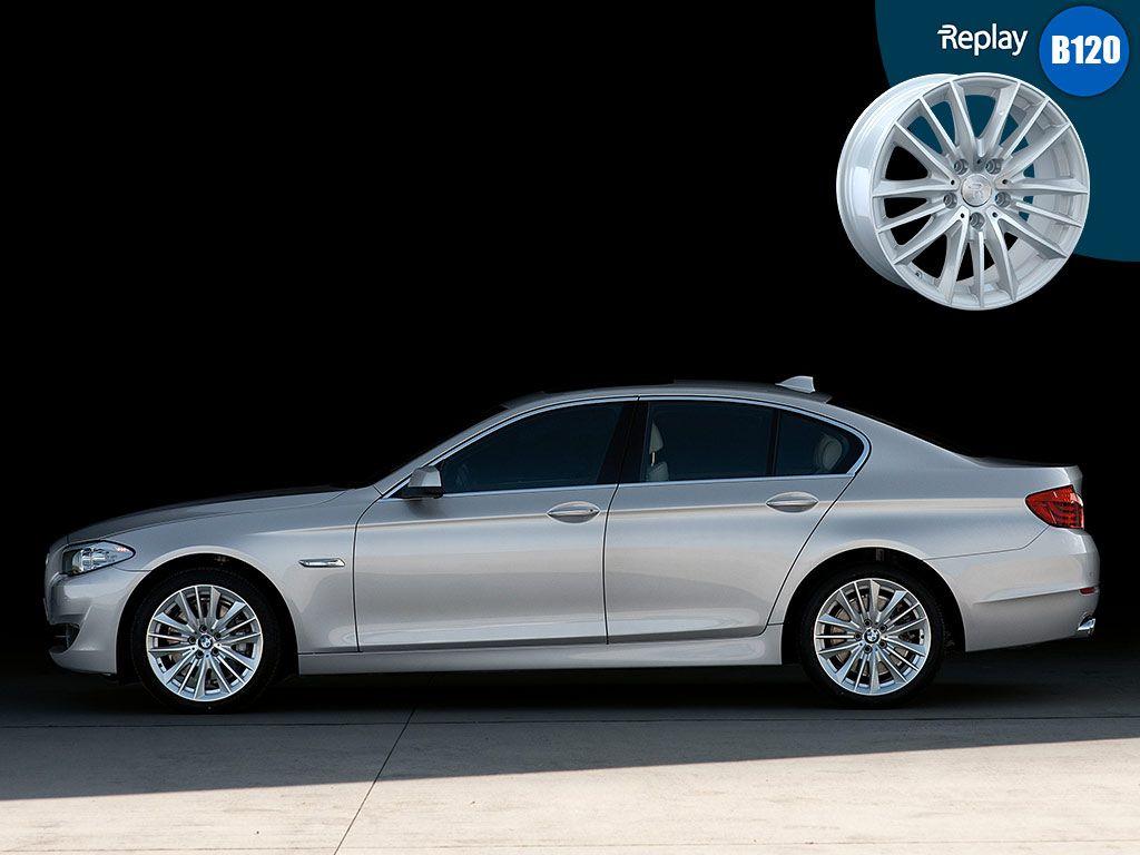 BMW 5-Series B120