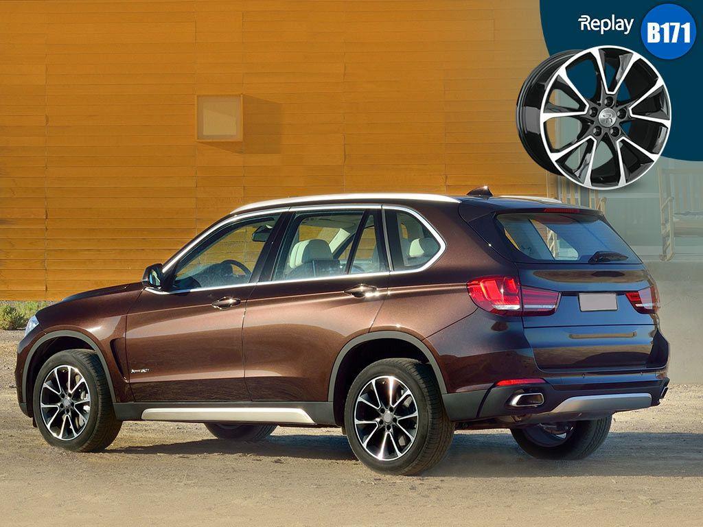 BMW X5 B171