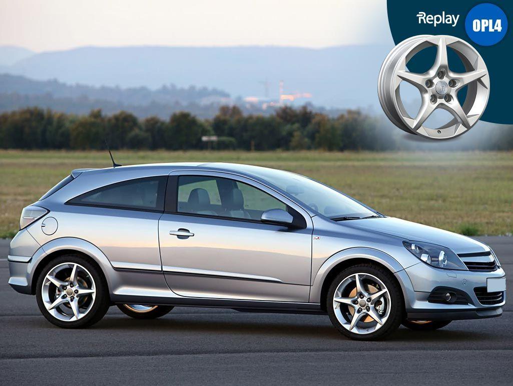 Opel Astra GTC OPL4