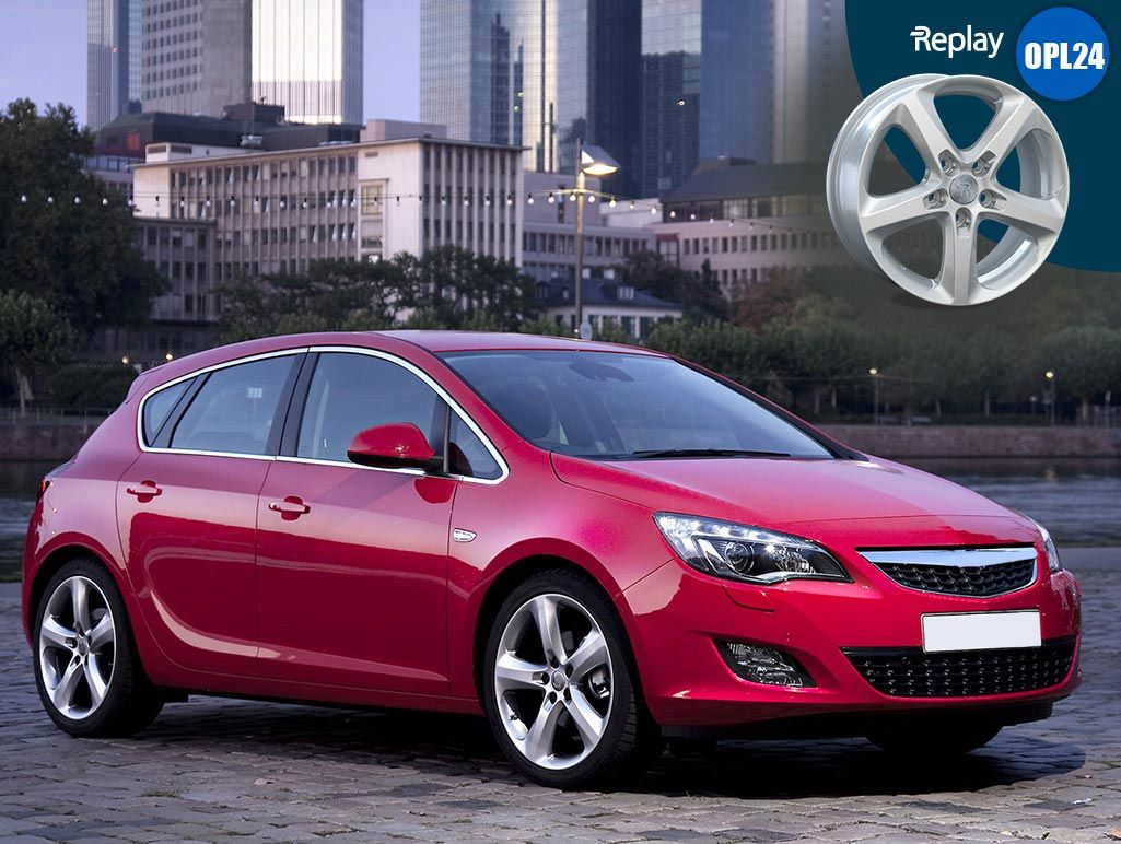 Opel Astra OPL24