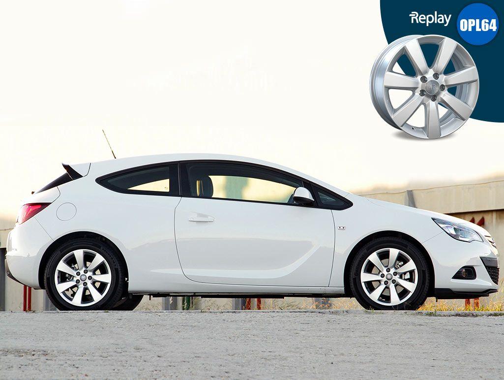 Opel Astra GTC OPL64
