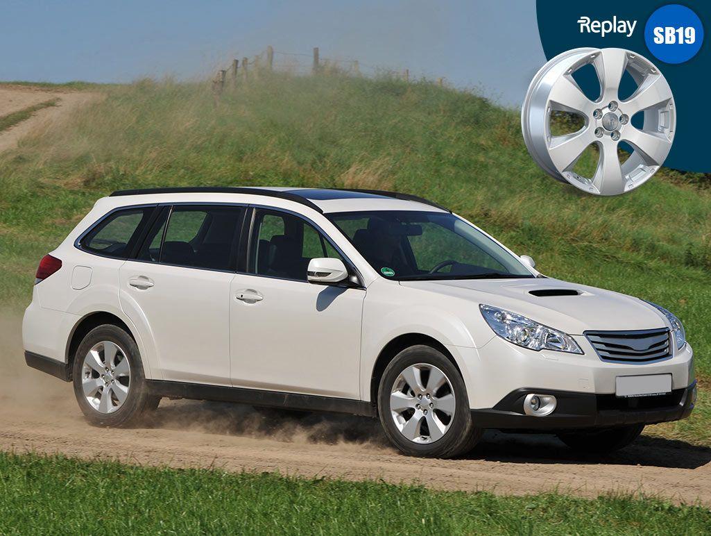 Subaru Outback SB19