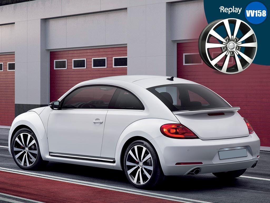 Volkswagen Beetle VV158