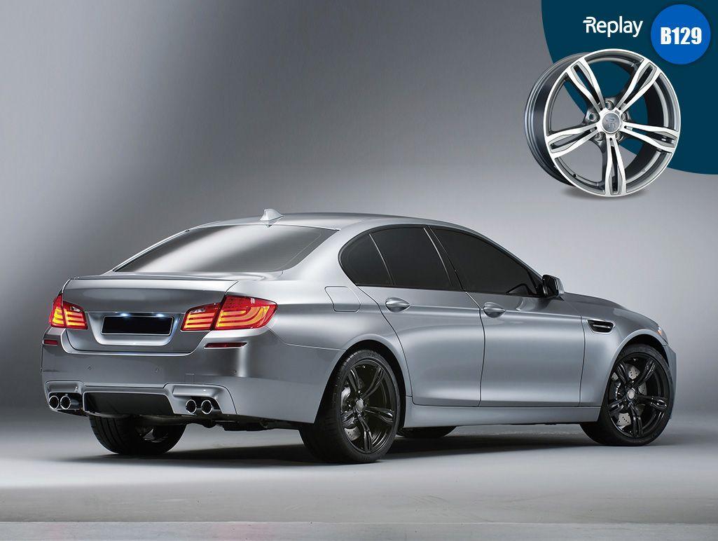 BMW 5 B129