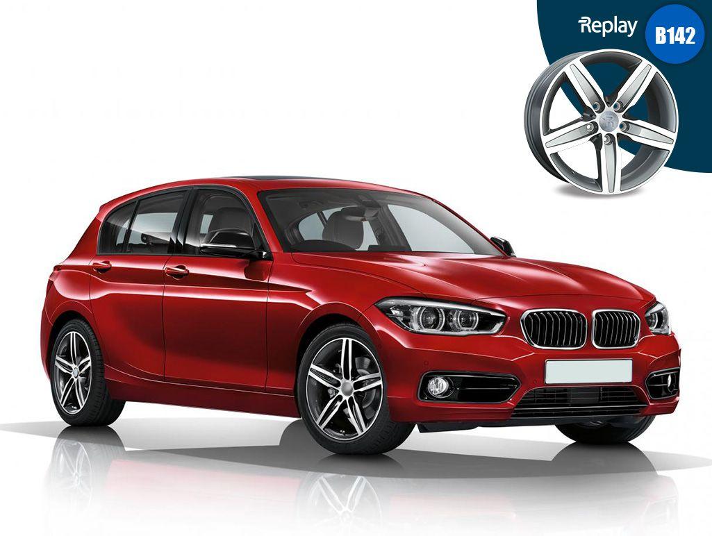 BMW 1 B142