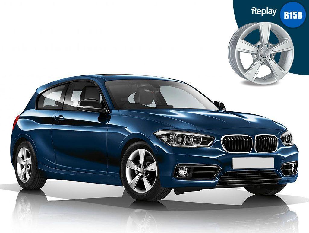 BMW 1 B158