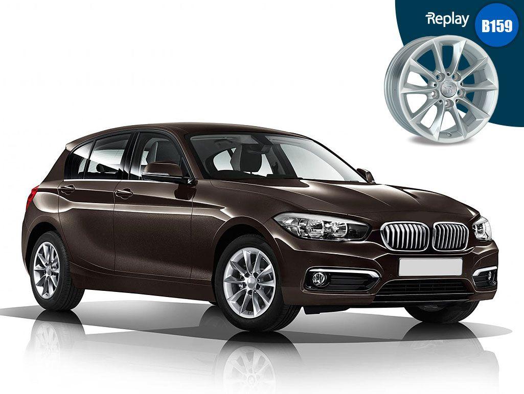 BMW 1 B159