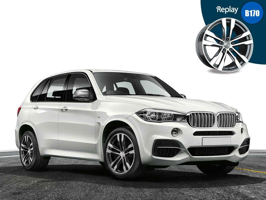 BMW X5 B170