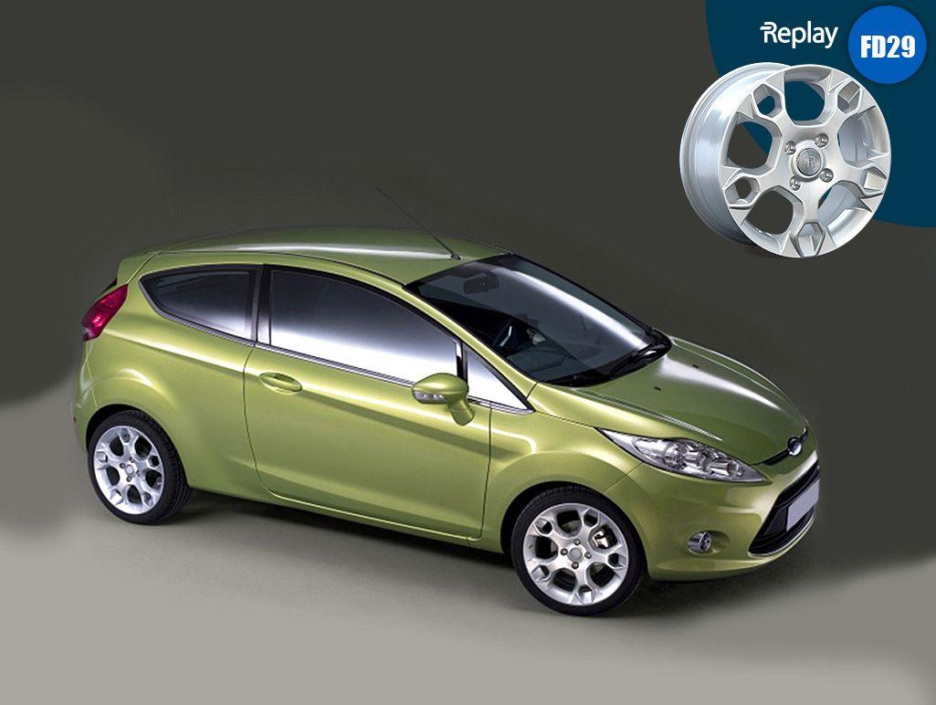 Ford Fiesta FD29