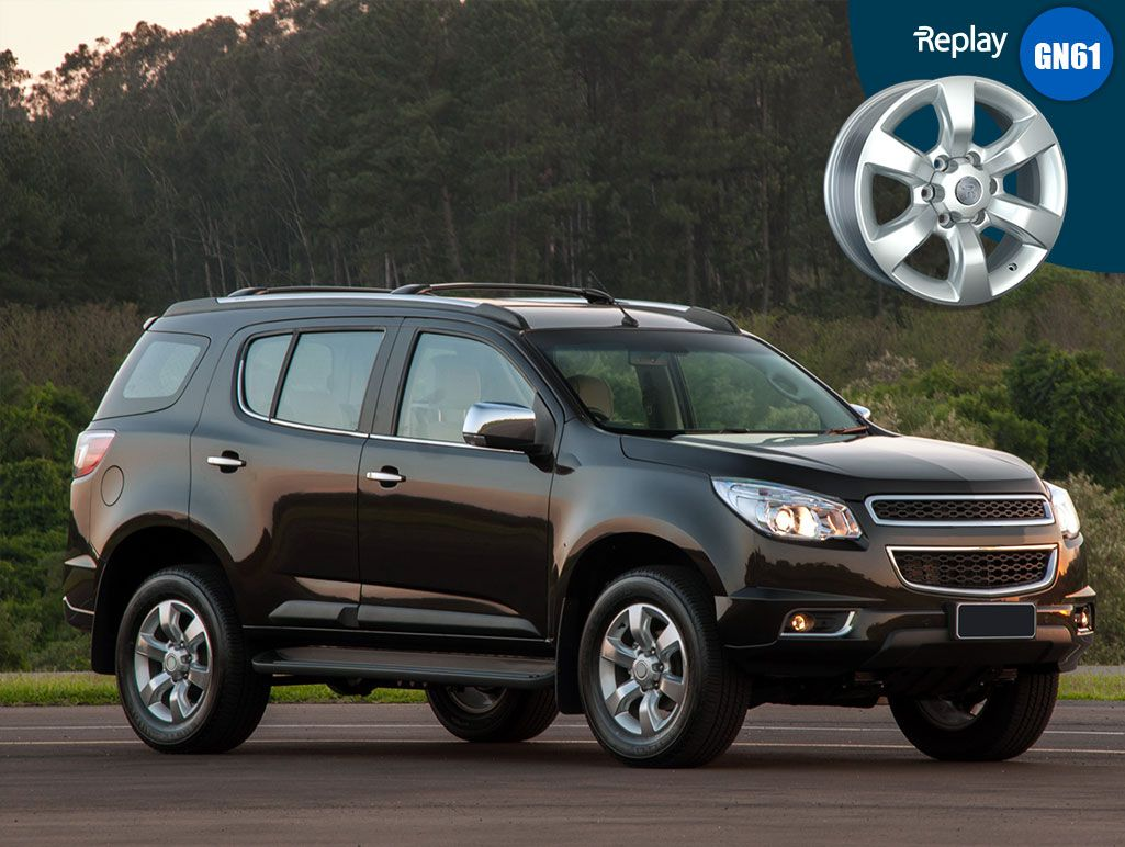 Chevrolet Trailblazer GN61