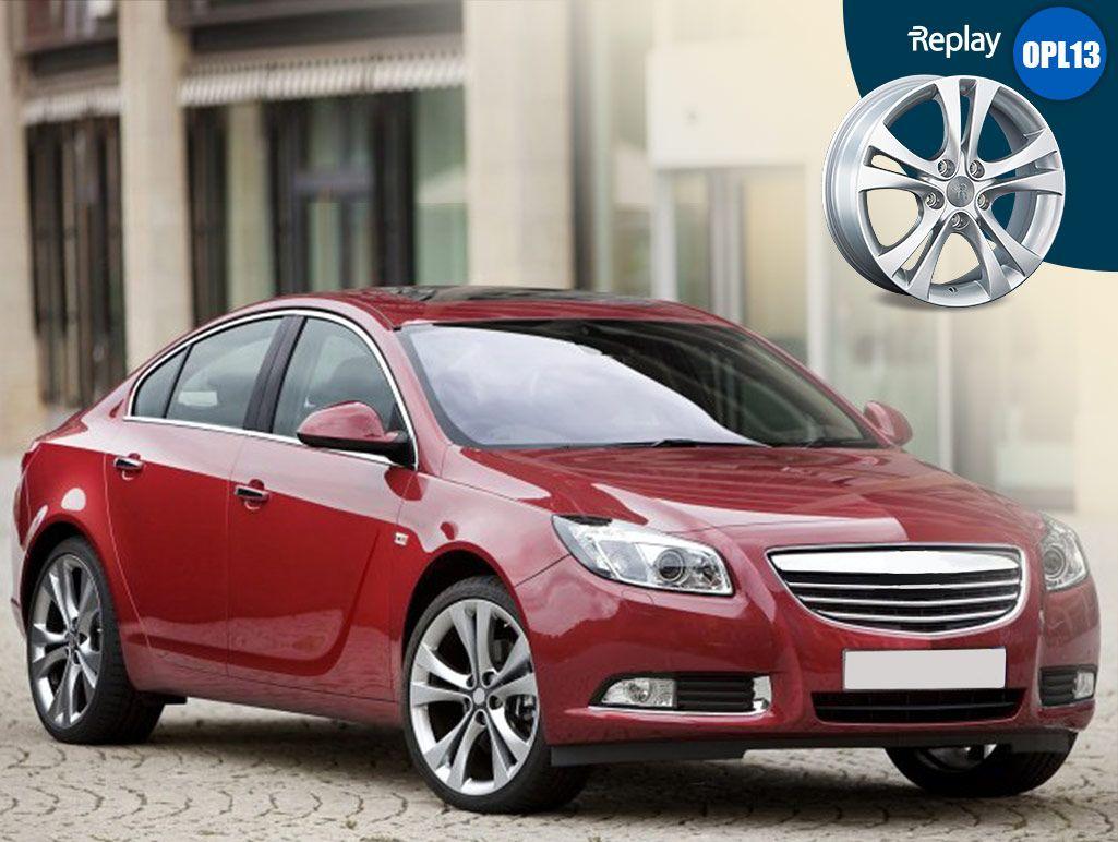 Opel Insignia OPL13