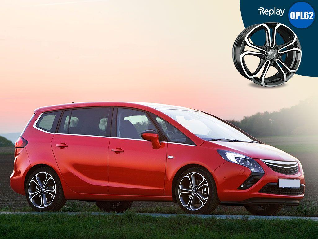 Opel Zafira OPL62