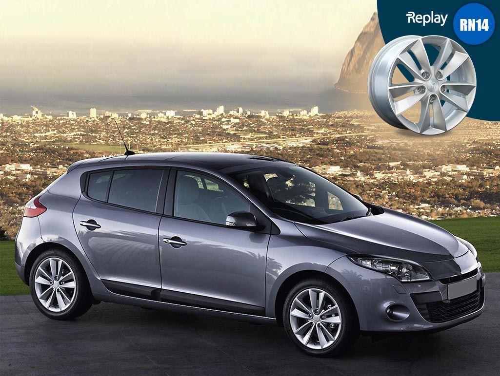 Renault Megan RN14