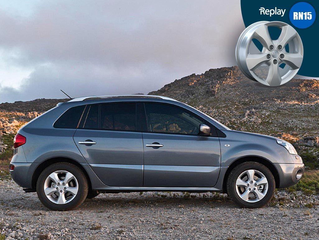 Renault Koleos RN15