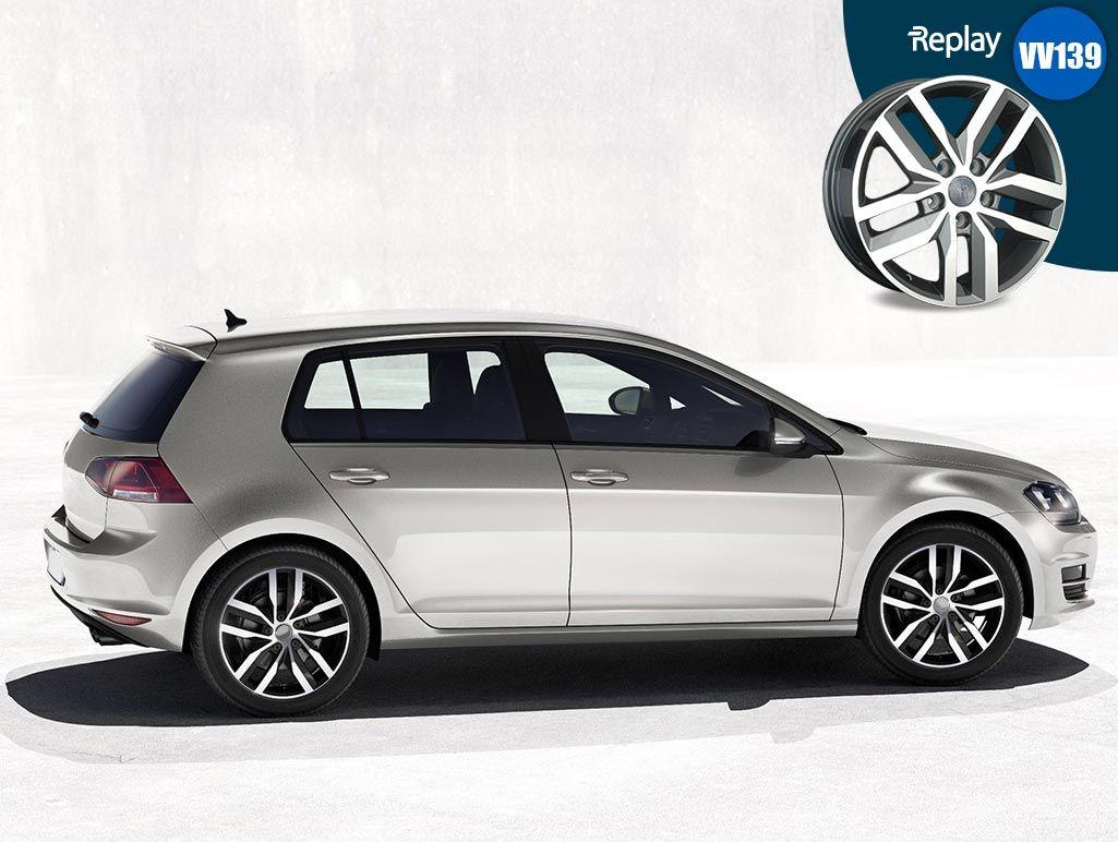 Volkswagen Golf VV139