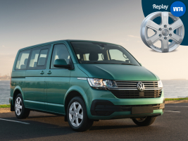 Volkswagen Multivan VV74